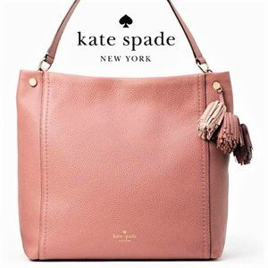 Kate Spade Palmer Drive Danika Large Hobo Bag